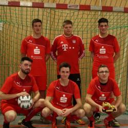 2. Sieger: BSG Sparkasse Bad Oeynhausen
